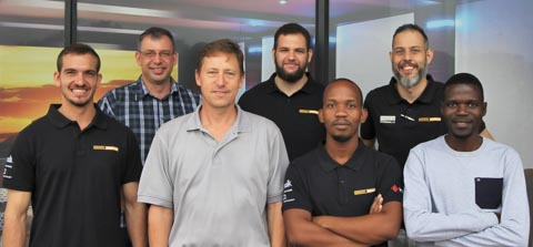 Smart-Fi Audio Visual - Our Experienced Team
